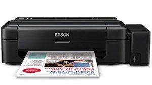 impresora de chorro de tinta