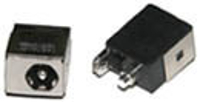 conector de corriente laptop